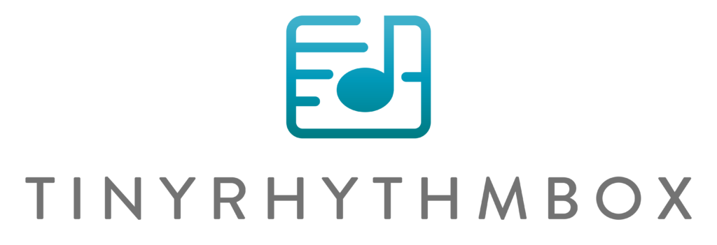 Logo Tinyrhythmbox