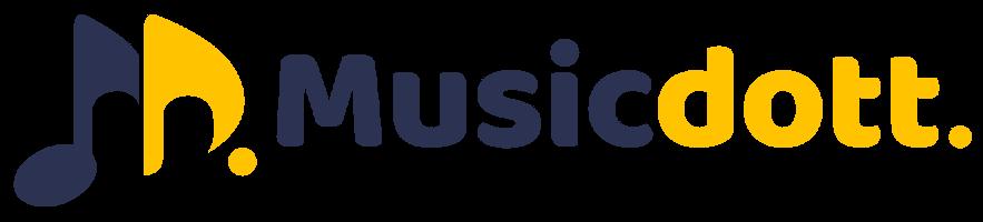Logo Musicdott